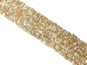 Mop Natural 36 Inch Chips 5X8Mm