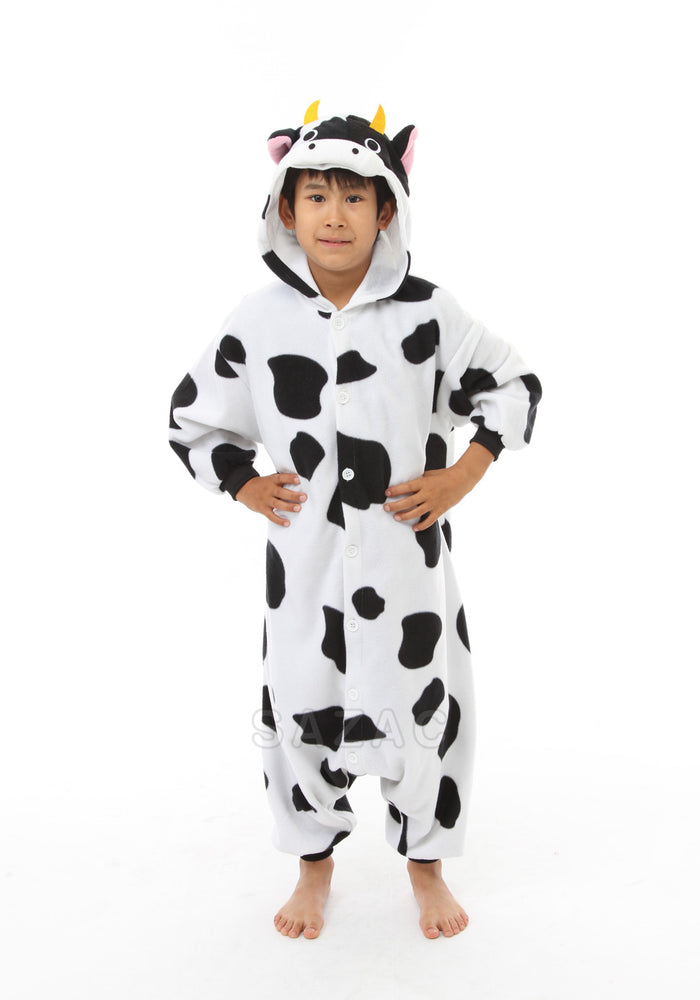 Cow Kids Kigurumi