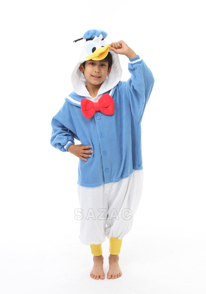 Donald Duck Kids Kigurumi