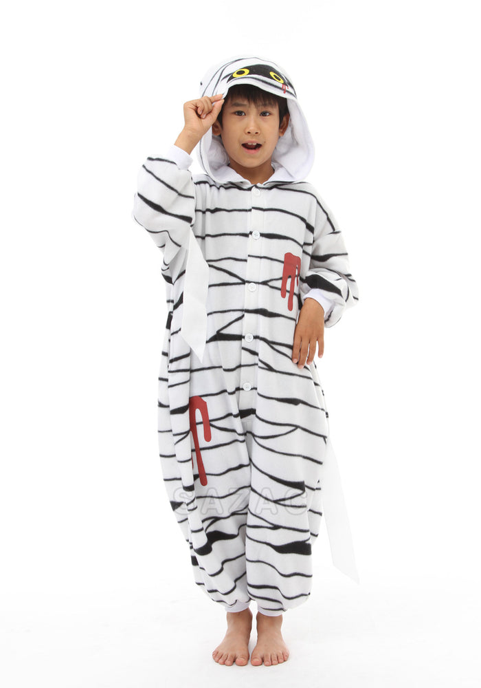 Mummy Kids Kigurumi