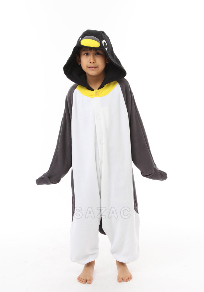 Penguin Kids Kigurumi