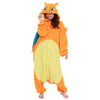 Pokemon Charizard Kigurumi