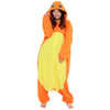 Pokemon Charmander Kigurumi