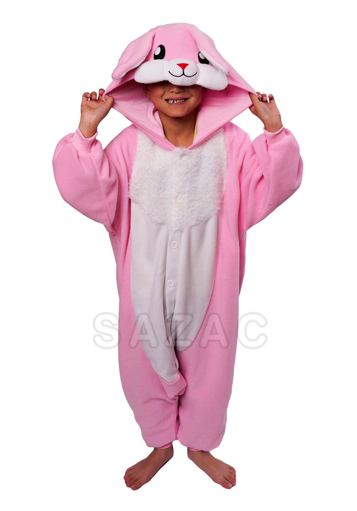 Rabbit Kids Kigurumi
