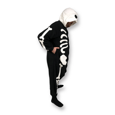 Skeleton Kigurumi - Skeleton Onesie
