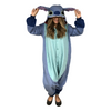 Stitch Kigurumi - Lilo and Stitch Onesie