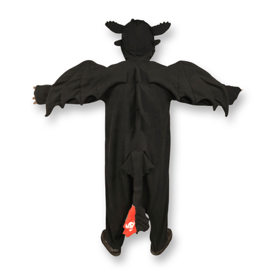 Toothless Kigurumi - How to Train your Dragon Onesie