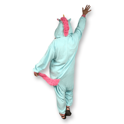 Unicorn Kigurumi - Unicorn Onesie Pajamas for Adults