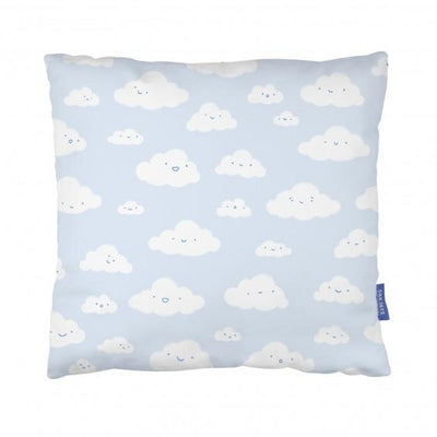 Happy Little Clouds Cushion - Kutame