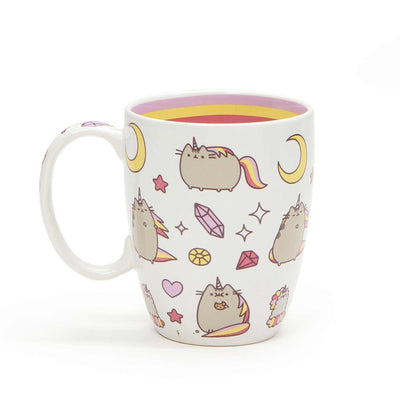 Magical Pusheen Mug - Kutame