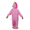 Pink Unicorn Onesie Kid 3