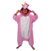 Pink Unicorn Onesie Kid 1