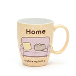 Pusheen Home Mug