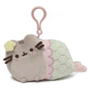 Pusheen Mermaid Backpack Clip - Kutame