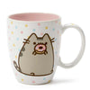 Pusheen with Donut Mug - Kutame