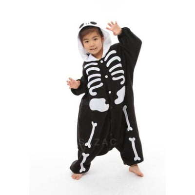 Skeleton Kid Kigurumi - Kigurumi