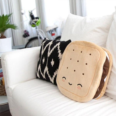 S'mores Pillow Warmer - Kutame