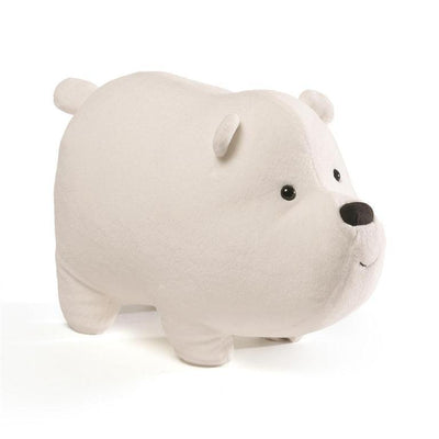 We Bare Bears - Ice Bear 12 - Plush