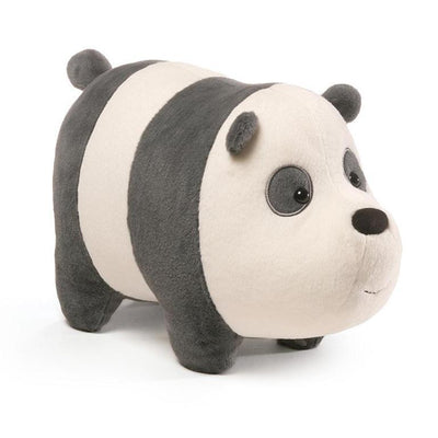 We Bare Bears Panda Plush Toy - Plush