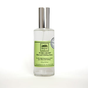The Good Home Co. Pure Grass Sheet + Clothing Spray