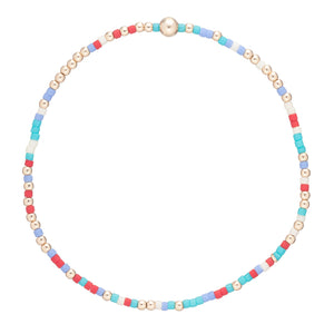 enewton Hope Unwritten Bracelet - Firecracker