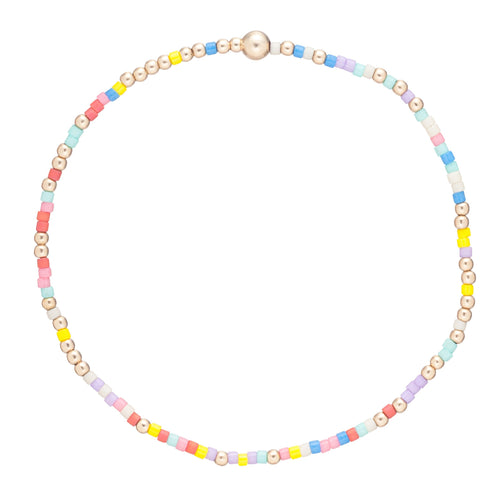 enewton Hope Unwritten Bracelet - Beach Ball