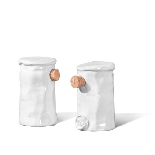 Montes Doggett Salt & Pepper No. 390