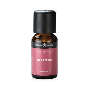 Serene House Grapefruit Essential Oil