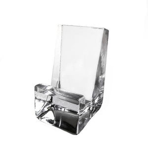 Simon Pearce Woodbury Phone Holder (Gift Boxed)