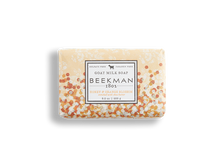 Load image into Gallery viewer, Beekman 1802 Honey & Orange Blossom Goat Milk Soap