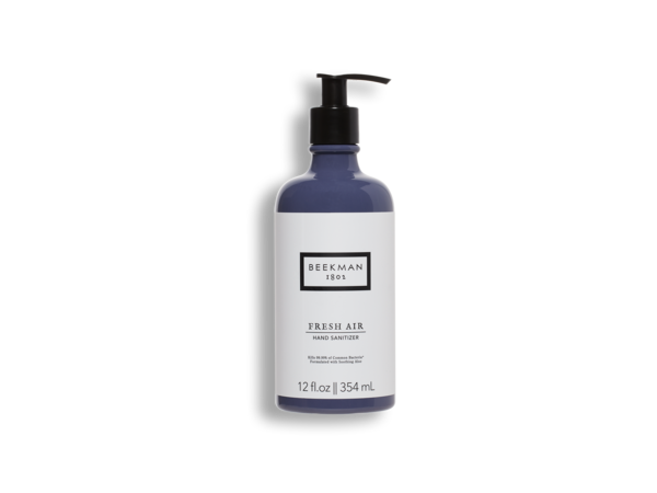 Beekman1802 Fresh Air Hand Sanitizer