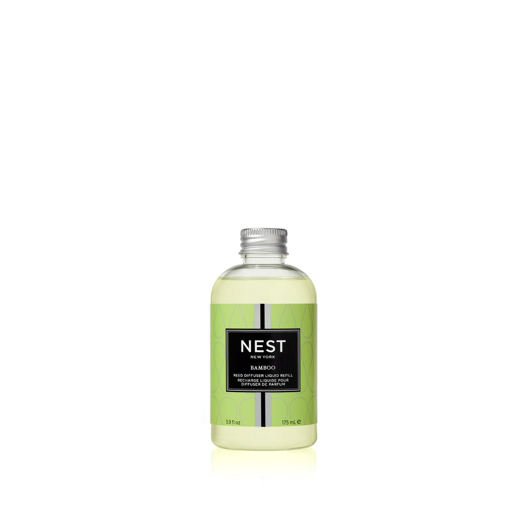 Nest Fragrances Bamboo Reed Diffuser Refill