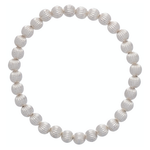 enewton Dignity Sterling 6mm Bead Bracelet