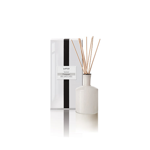 LAFCO Penthouse Classic 6oz Reed Diffuser - Champagne