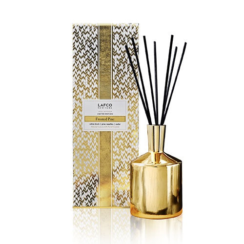 Copy of LAFCO Frosted Pine Reed Diffuser
