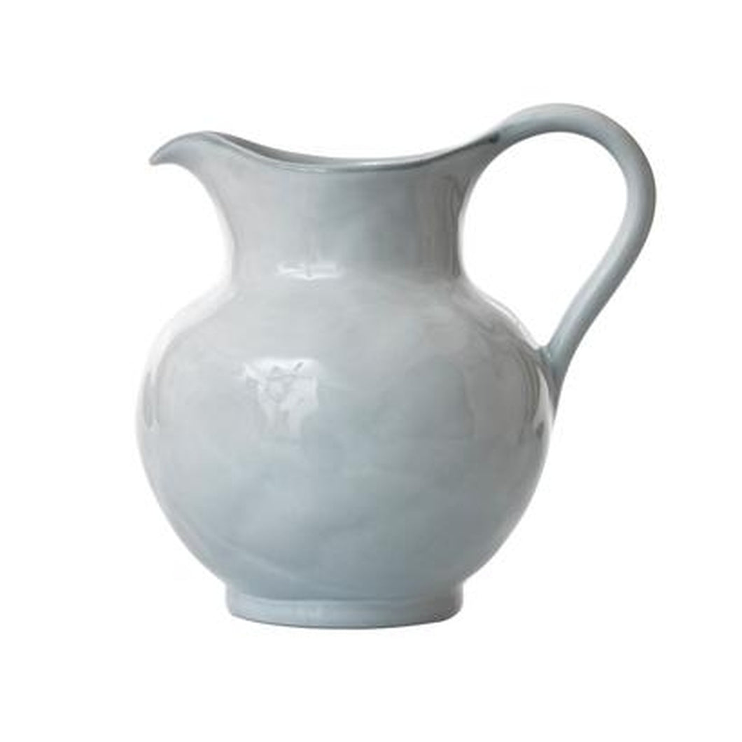 Juliska Quotidien Large Pitcher (2 Qt)