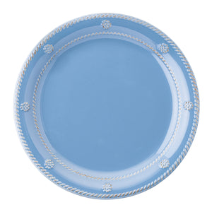 Juliska Berry & Thread Melamine Chambray Dessert/Salad Plate