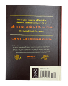 Drink More Whiskey Book