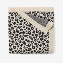 Load image into Gallery viewer, Elegant Baby Leopard Print Cotton Baby Blanket