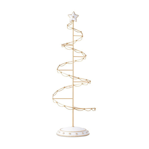 Juliska Berry & Thread Ornament Tree