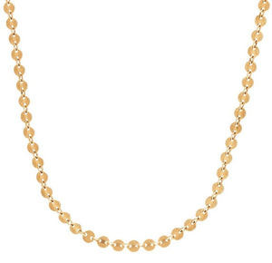 "enewton 41"" Necklace Infinity Chic Chain - Gold"