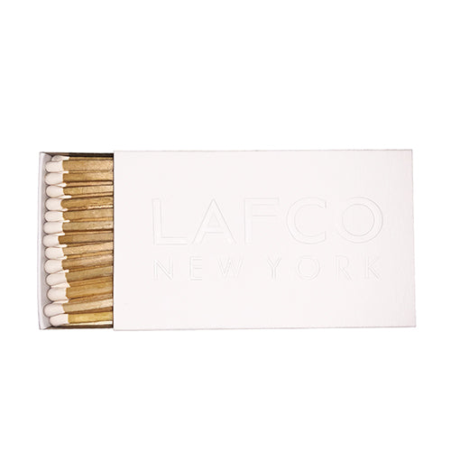 LAFCO Matches
