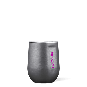 Corkcicle 12 oz Stemless - Moondance
