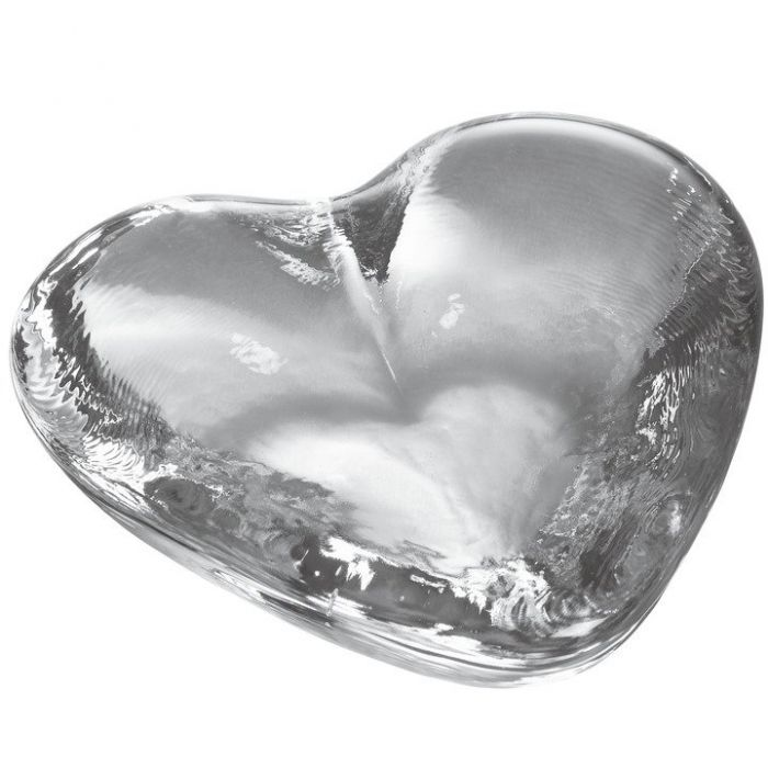 Simon Pearce Highgate Heart - Medium (Gift Boxed)