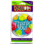 "18"" Helium Balloon - Thank You!"