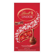 Lindor Chocolates 150g - Red