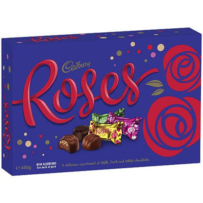 Roses Chocolates - Large