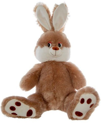 Asher Bunny Brown (40cmST)