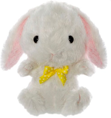 Bella Rabbit White (30cmST)