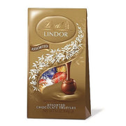 Lindt Lindor Assorted Chocolate Truffles - 150g